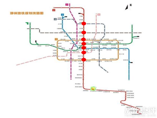 北京地铁2号线最早的一般车是几点的图片